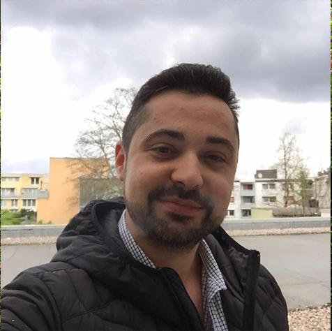 Assad Chneker